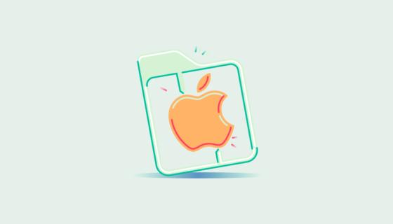 Kwartaalcijfers Apple